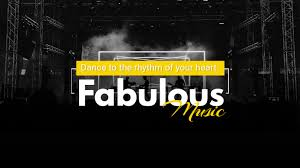 Music Magazine Youtube Channel Banner Template Postermywall