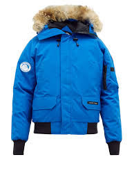 Canada Goose Chilliwack Size Chart Chilliwack Down Filled Hooded Coat Canada Goose