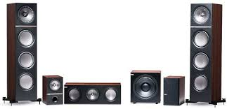 kef 5 1 speaker package. kef q900 5.1 systems system (q900 x 2, q100 q200c kef 5 1 speaker package