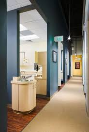 dental office colors. Simple Office Bradburn Denistry Hallway Throughout Dental Office Colors