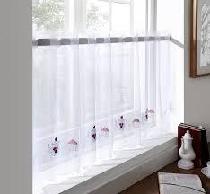 Kitchen Cafe Curtains Kitchen Cafe Curtains For Kitchen With Cafe Curtains Kitchen