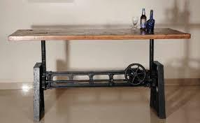 ikea industrial furniture. Cool Ideas Adjustable Dining Table Industrial CONDOSIZE Furniture Blinds Set India Ikea