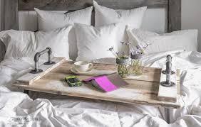 Accessori Fai Da Te Camera Da Letto : Vassoi per la colazione a letto fai da te