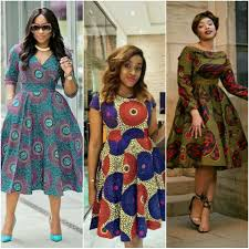 African Print Designs For Plus Size Plus Size Maxi African Fashion Ankara Style In 2020