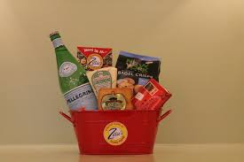 ocrae the teetotaler gift basket