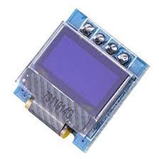 0.49 Inch Micro SSD1306 IIC I2C OLED Display Panel ... - Amazon.com