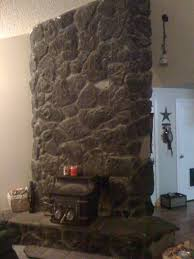 lava rock fireplace please help diy home improvement remodeling repair forum