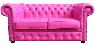 Pink leather sofa Pink Velour Chesterfield Seater Diamante Crystal Diamond Fuchsia Pink Leather Sofa Settee Ebay Pinterest Chesterfield Seater Diamante Crystal Diamond Fuchsia Pink Leather