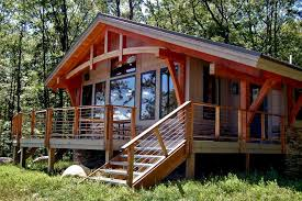 Small Picture small timber frame house Bristol Mountain timber frame cabin