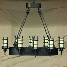 great chandeliers great meval chandelier lights of hand forged wrought iron browse by style zoom black