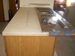 Diy Tile Kitchen Countertops Diy Tile Kitchen Countertops