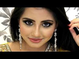 urdu dailymotion video dailymotion stani bridal makeup before and after tips 01 23 smokey eye makeup