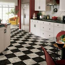 checd vinyl flooring with kitchen area and cabinet roll masonic carpet black white linoleum armstrong tile