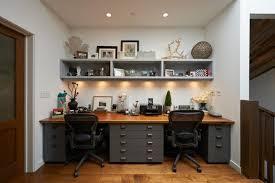 home office double desk. wall desks home office art inspiring dual desk charmingdual double l