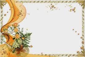 On part d'une invitation mariage vierge et on s'amuse avec son imagination jusqu'à trouver l'idée qui fasse « tilt ». Blank Wedding Invitation Templates Free Wedding Invitation Templates Blank Wedding Invitations