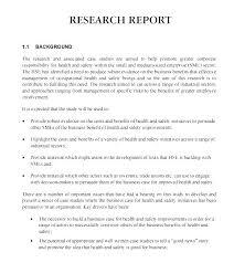Short Business Report Sample Business Report Format Template Short Free Formal Templates