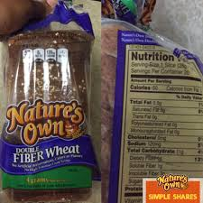 insrammer keto life and fitness loves our double fiber wheat bread