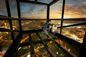 eureka tower skydeck 88 melbourne views with the edge experience you
