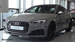 2018 audi grey. modren audi audi s5 sportback 2018 exhaust sound in depth review interior exterior intended audi grey 0