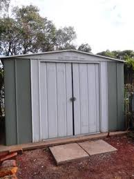 changing sliding shed door glides the