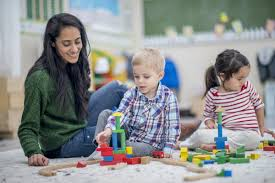 Babysitting Jobs For Highschool Students What To Look For In A Babysitter Types Traits And Responsibilities