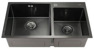 Врезная <b>кухонная мойка MELANA</b> MLN-8045 80х45см ... — купить ...