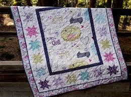 Love Laugh Quilt Kit by Kati Cupcake & Love Laugh Quilt Kit ... Adamdwight.com