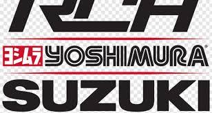 suzuki logo yoshimura suzuki factory