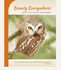 beauty everywhere nature photo essays by myrna pearman