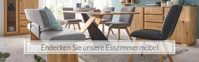 Esszimmer Massivholz Möbel Und Natürliche Materialien Natura