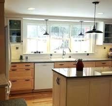 pendant lighting above kitchen sink s single over images of light pendant lighting above kitchen sink s single over images of light