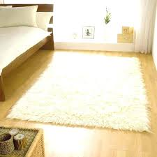 rug on carpeted floor rug pad