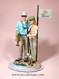 funny wedding cake toppers brisbane best nrl broncos ideas on Wedding Cake Toppers Brisbane Queensland funny wedding cake toppers brisbane gone fishing wedding cake toppers the specialists Romantic Wedding Cake Toppers