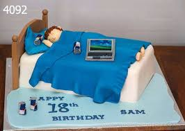 18th Birthday Cake Ideas Guys Cakes For Men N Babyplanet