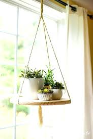 hanging plant stands outdoor hanging plant holders best hanging planters ideas on hanging planter hanging plant