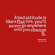 Bad Attitude Quotes Cool Your Bad Attitude Quotes Google Search Thoughts Pinterest