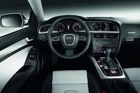 Audi A5. price, modifications, pictures. MoiBibiki