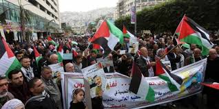 Resultado de imagen de Palestinos