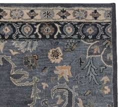 bryson persian style rug swatch pottery barn