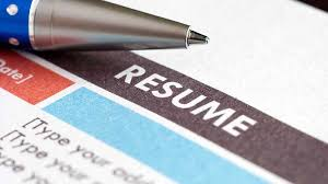 Resume Review Simple 40 Resume Review Strategies For Finding The Best Person For The Job
