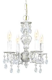 chandelier antique white 4 lights antique white mini crystal chandelier vintage white chandelier with crystals chandelier antique white