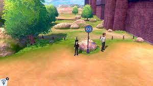 Galar Route 3 | Pokémon Wiki
