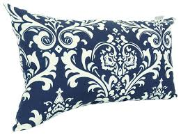 Outdoor French Quarter Small Pillow Transitional Outdoor