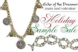 echo of the dreamer mars and valentine jewelry new york sle