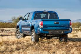 2016 Toyota Tacoma: Is it All New? [w/ Everything Video] - Truck ...