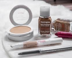 fall makeup tutorial neutrogena