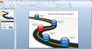 Planning A Presentation Template Free Future Planning Powerpoint Template Free Powerpoint