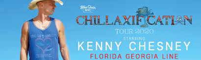 Kenny Chesney To Return To Miller Park On April 25 2020