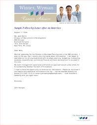 7 Follow Up Interview Letter Ganttchart Template Interview Reminder