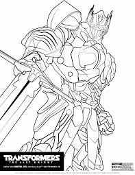 Knight coloring pages knight coloring pages transformers the last